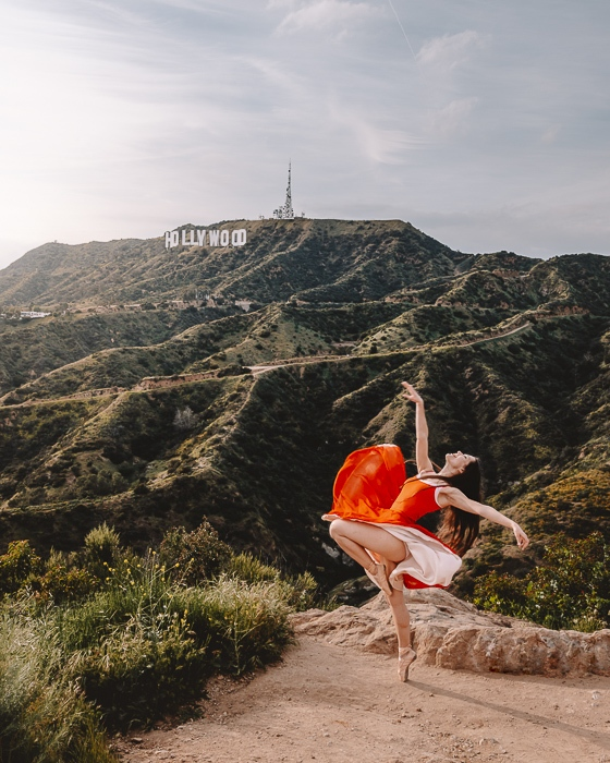 Travel guide: 3-day itinerary in Los Angeles