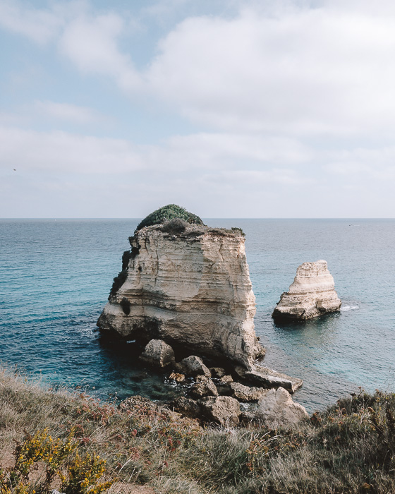 Torre Sant'Andrea, Puglia travel guide by Dancing the Earth