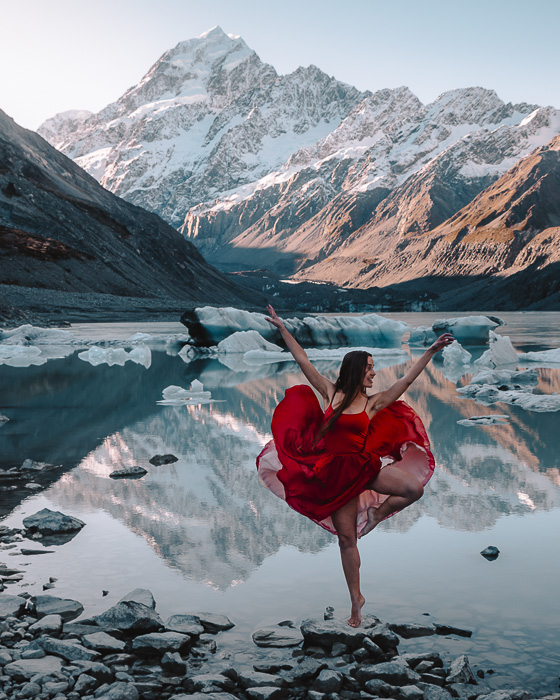 17 photography spots you cannot miss in the South Island, New Zealand
