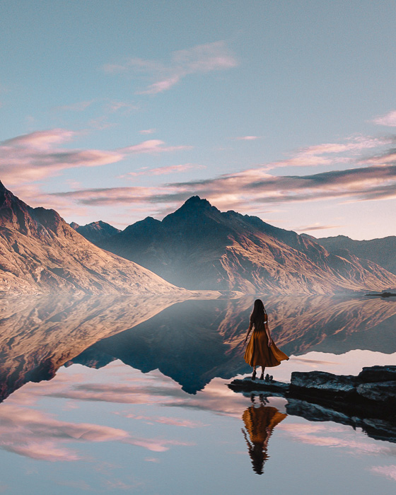 New Zealand Photo Guide – The Best Photography Spots In Queenstown