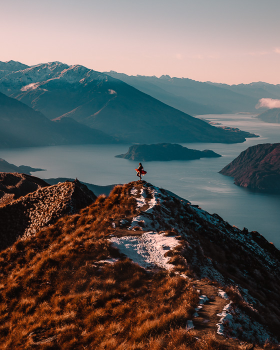 The best day hikes on the South Island
